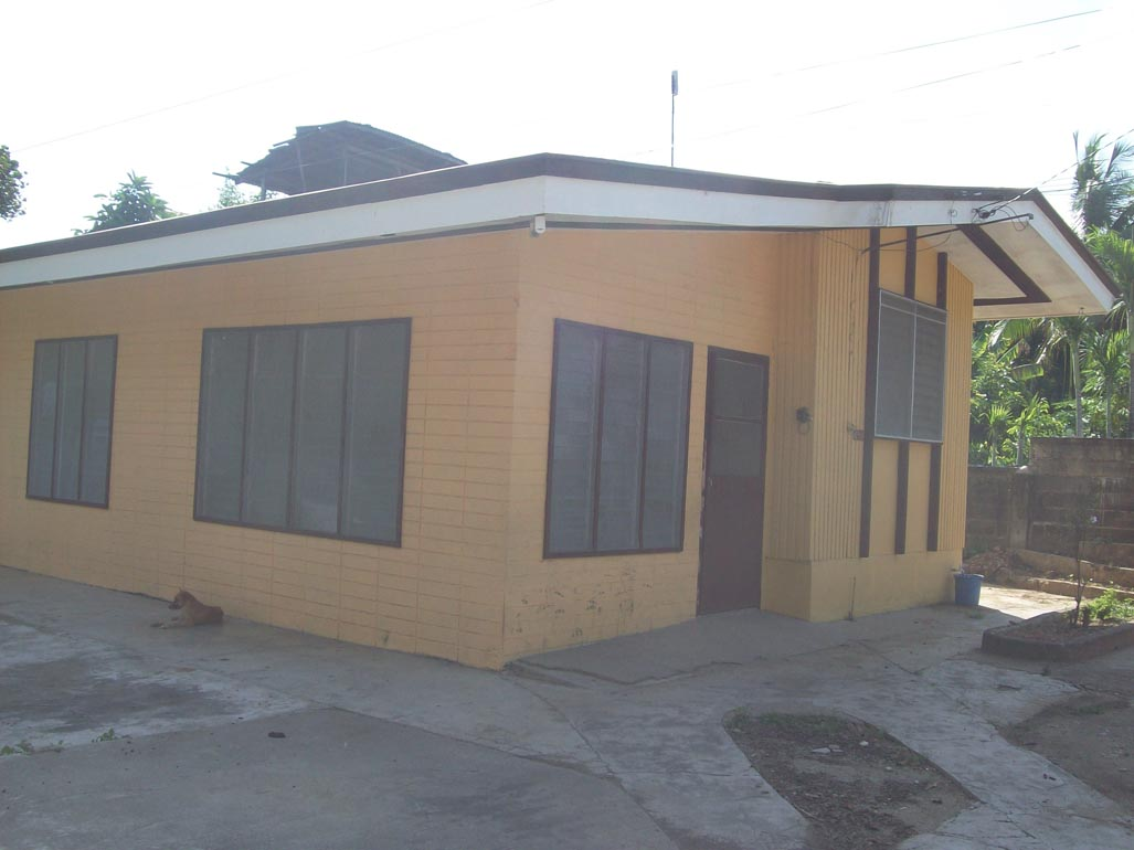 For rent apartments for rent in minglanilla naga for Big garage for rent
